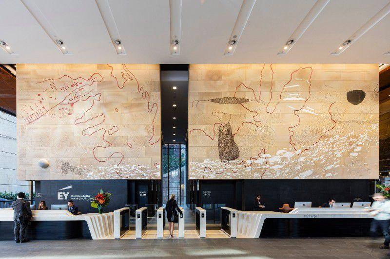 EY Center, 200 George Street, Сидней, Австралия
