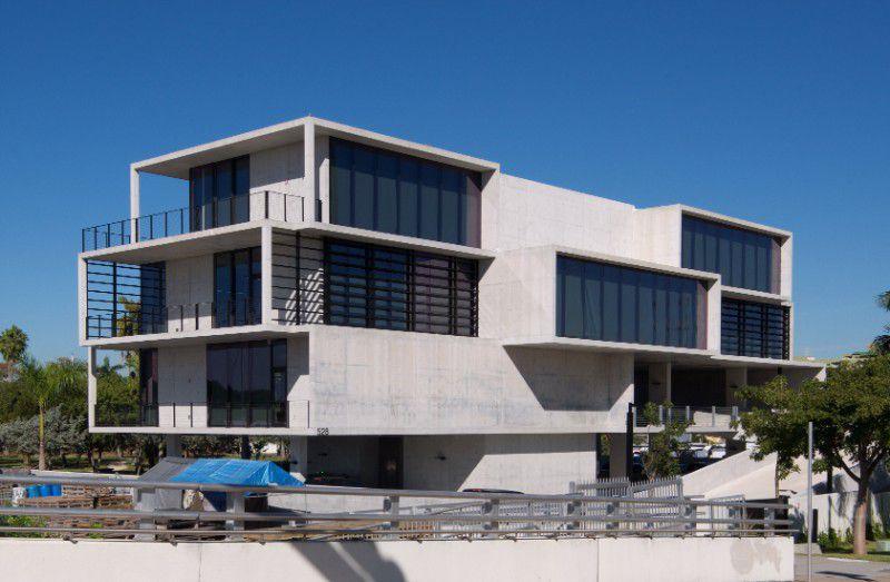 Штаб-квартира GLF, Майами, Соединенные Штаты Америки